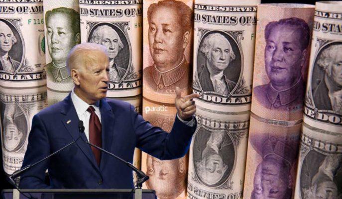 ABD Seçimlerinde Biden Galibiyeti Çin Yuanını Yükseltebilir