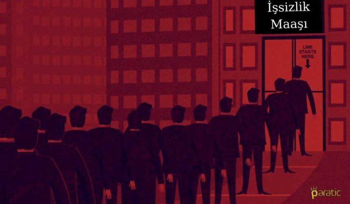 ABD'de İşsizlik Maaşı Başvuruları 898 Binle Beklenti Üstü Arttı