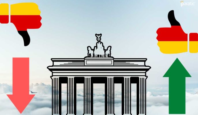 Almanya'nın 2020 Büyüme Tahminini Yükseltmesi Bekleniyor