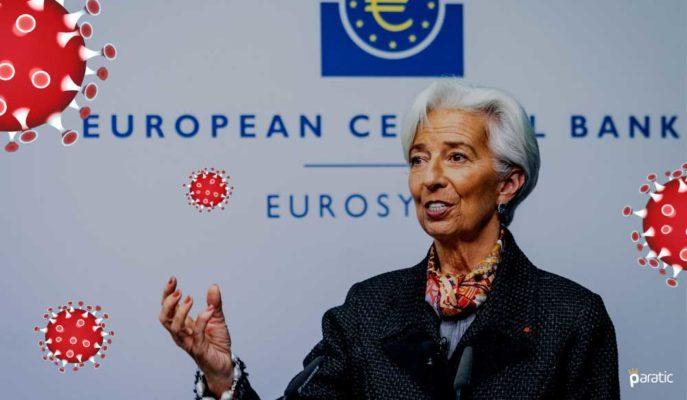 AMB/Lagarde: Gerekirse Daha Fazlasını Yapmak için Hazırız