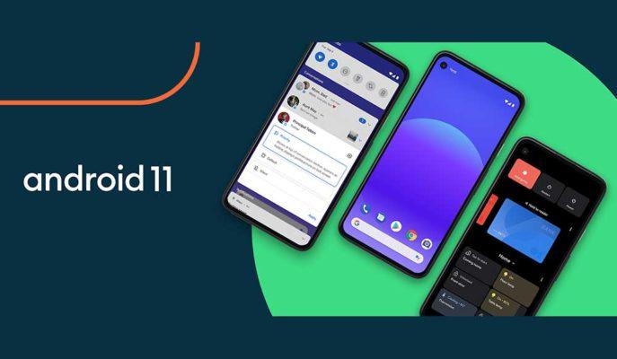 Android 11'e Performansı ve Pil Süresini Artıracak Arka Plan Özelliği Geliyor