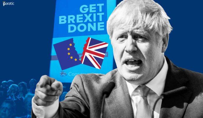 Anlaşmasız Brexit'in İngiltere Ekonomisine Maliyeti 25 Milyar Dolar Olacak