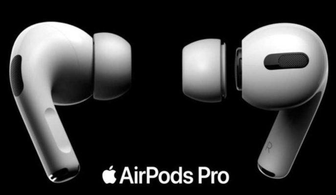 Apple Ses Sorunu Yaşayan AirPods Pro'lar için Ücretsiz Değişim Programı Başlatıyor