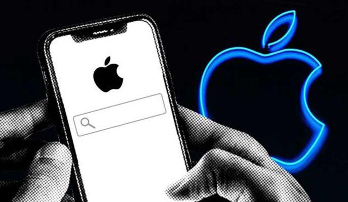 Apple, Google'ın Karşısına Çıkacağı Arama Motorunda Sona Yaklaştı