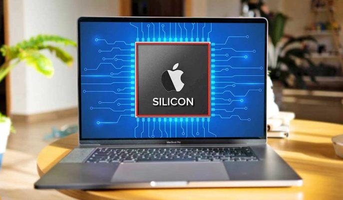 Apple, ARM Tabanlı İşlemciye Sahip İlk Mac Modelini Kasım'da Tanıtabilir