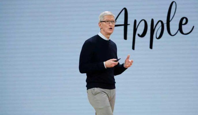 Apple CEO'su Tim Cook Geleceğe Dair Heyecan Veren Açıklamalarda Bulundu