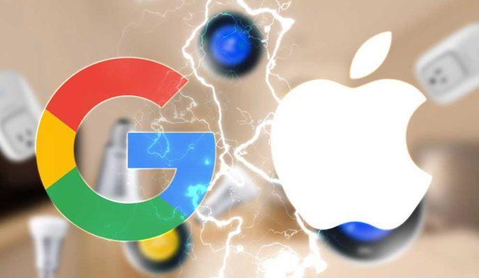 Apple ve Google Arasındaki Arama Motoru Anlaşması Şirketlerin Başını Ağrıtabilir