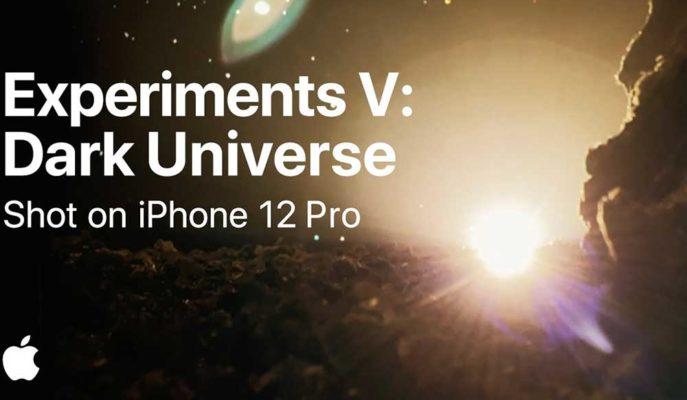 Apple, iPhone 12 Pro'nun Kamera Performansını Gösteren Yeni Video Paylaştı