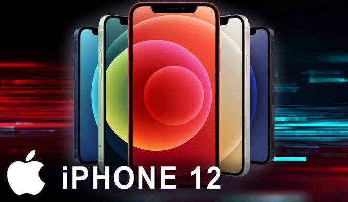 Apple Yoğun Talep ile Beraber iPhone 12 Modellerinin Üretimine Ağırlık Veriyor