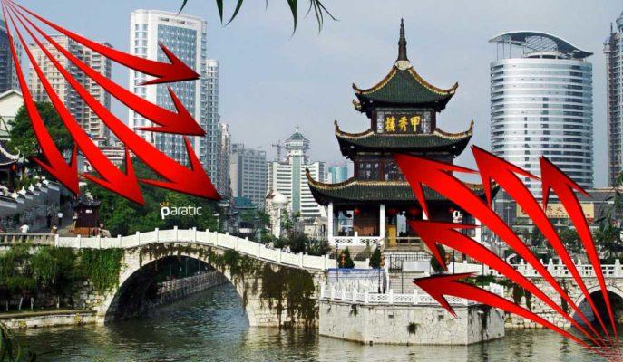 Asya Borsaları, ABD Teşvik Gelişmeleriyle Karışık Seyretti
