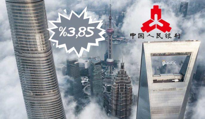 Asya Piyasaları, Çin'in Gösterge Borç Verme Oranını Değiştirmemesiyle Karıştı
