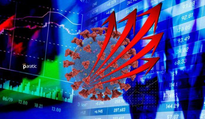 Avrupa Borsaları, Yeniden Canlanan Koronavirüs Vakalarıyla Geriliyor