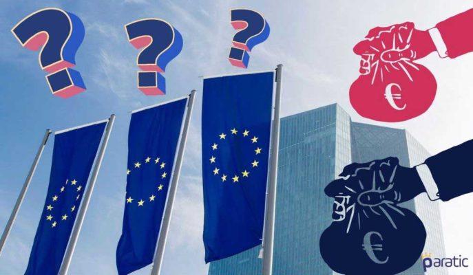 Avrupa Merkez Bankası PEPP'i 400 Milyar Euro Daha Genişletebilir