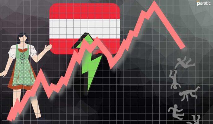 Avusturya Ekonomisi %11,1 Büyüse de Başka Bir Tecrit Turuna Savunmasız