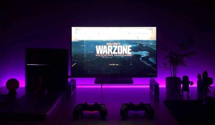 Call of Duty: Modern Warfare ve Warzone Oyunlarında Yüzbinlerce Hileci Uzaklaştırıldı
