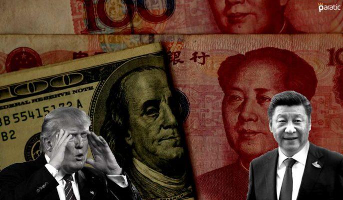 Çin Ekonomisi 3Ç20'de Muhtemelen %5,2 Büyüme Kaydetti