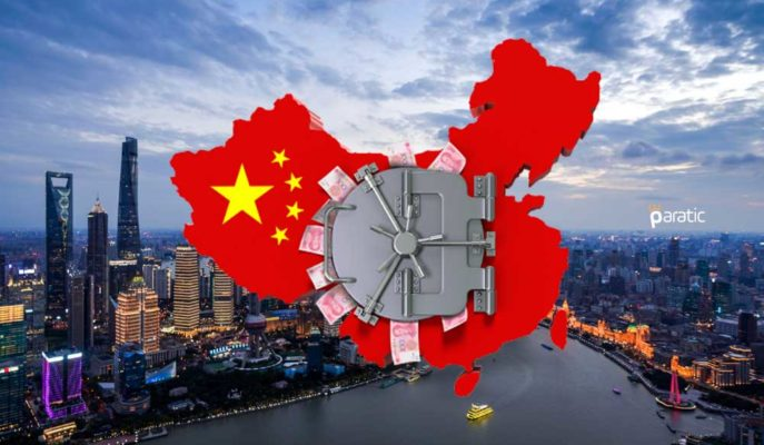 Çin, Ekonomiyi Desteklemek için Daha Fazla Borç Almaya Açık