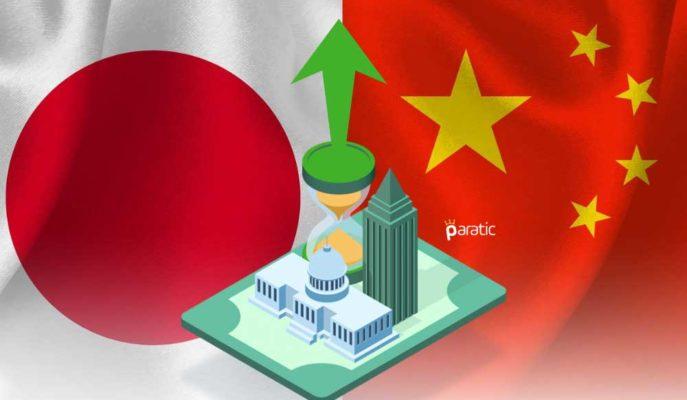 Çin, Japon Devlet Tahvillerini Adeta 'Havada Kapıyor'
