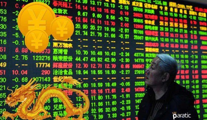 Çin Merkez Bankası'nın Yuan Kararı Asya Hisse Senetlerine Pozitif Yansıdı