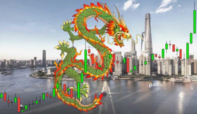 Çin Yerel Tahvil Piyasası Yatırımcılara Cazip Getiri Seviyesi Sunuyor