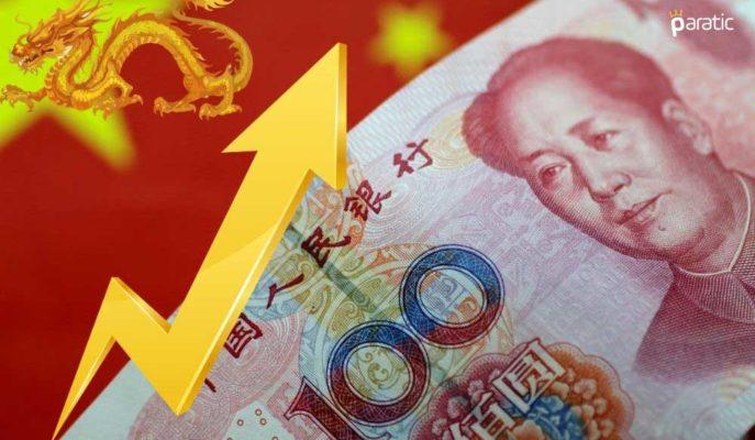 Çin Yuanı, Güçlü Portföy Girişiyle Aşırı Cazip Kalmaya Devam Edecek
