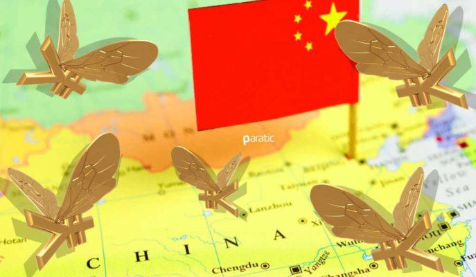 Çin Yuanının Sınır Ötesi Kullanımındaki Kısıtlamalar Azaltılacak