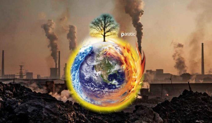 Çin'in İklim Değişikliği Mücadelesi Sözü Citi'nin Hisse Portföyünü Etkiledi