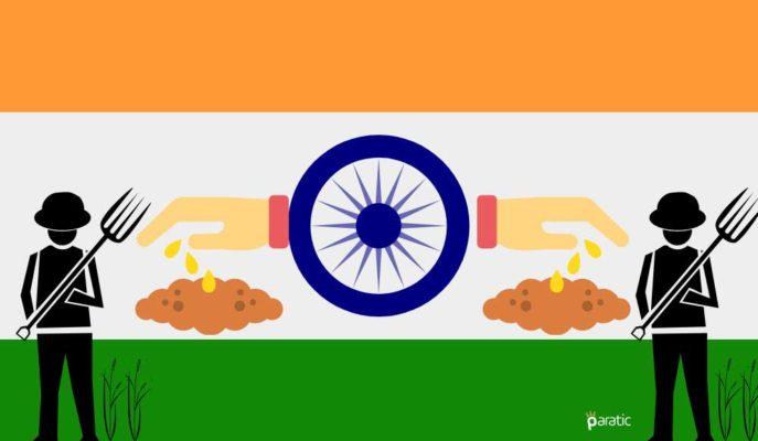 Covid-19 Zorlukları Arasında Tarım, Hindistan için Umut Işığı