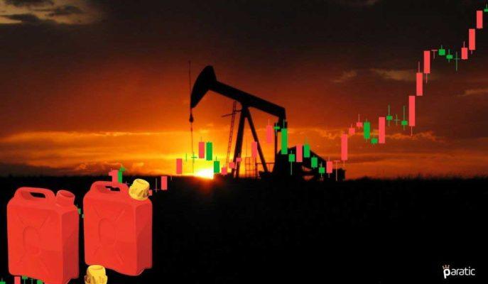 Delta Kasırgası 1,5 Milyon Varil Üretimi Durdurdu, Petrol Fiyatları Yükseldi