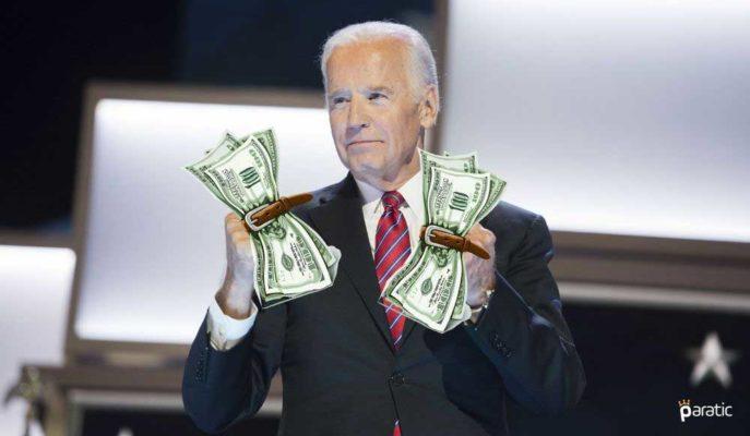 Dolar 7,94'ü Aşarken, ABD Başkanlığını Biden'in Kazanması Halinde TL Daha Kötü Duruma Gelebilir