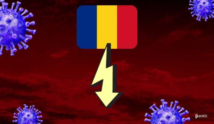 Dünya Bankası'nın Büyüme Tahminini Düşürdüğü Romanya, 2Ç20 GSYİH'sini Revize Etti