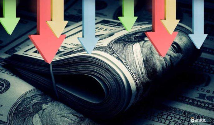 Dolar Tüketici Güvenindeki Sınırlı Düşüşle 7,79'a Gerilerken, Gözler PPK Toplantısında