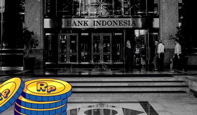 Endonezya MB, Para Birimini Desteklemek için Faiz Değiştirmedi