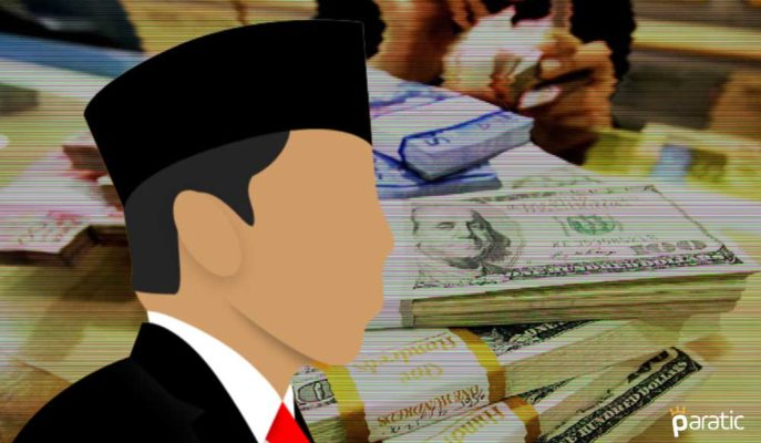 Endonezya'nın Ocak-Eylül Dönemi Açığı GSYİH'nin %4,16'sına Ulaştı