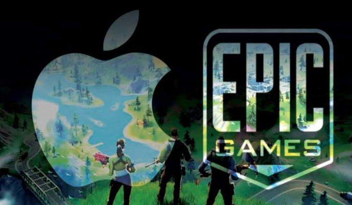 Epic Games, Apple'ı Kendi Emeğini Sömürmek İle Suçluyor