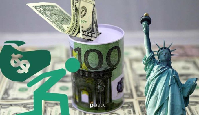 EUR/USD Paritesi ABD Teşvik İyimserliğinin Artmasıyla 1,18'e Dayandı