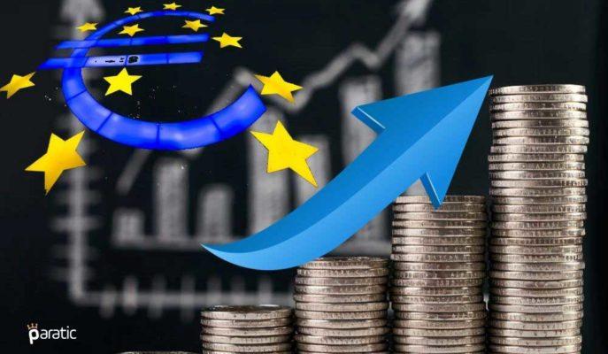 Euro Bölgesi 3Ç20'de %12,7 ile Rekor Büyüse de Riskler Devam Ediyor