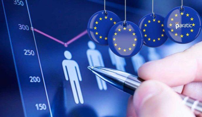 Euro Bölgesi'nde İşsizlik %8,3'te Kalırken, Bazı Ülkelerde Düşüş Oldu