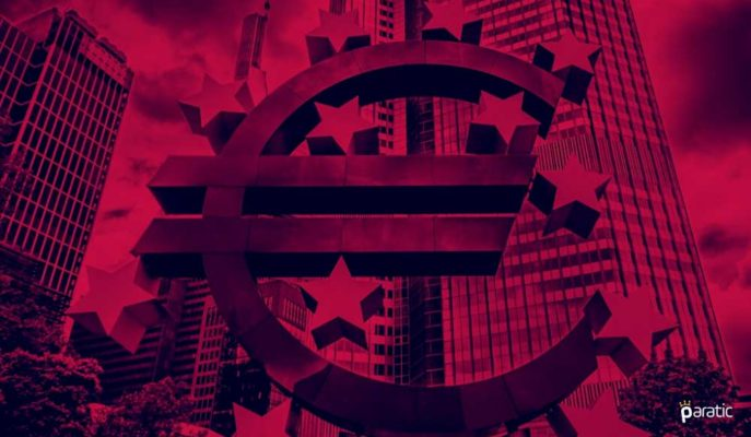 Euro Bölgesi'nde Yıllık Enflasyon Eylül'de Yüzde Eksi 0,3 Oldu