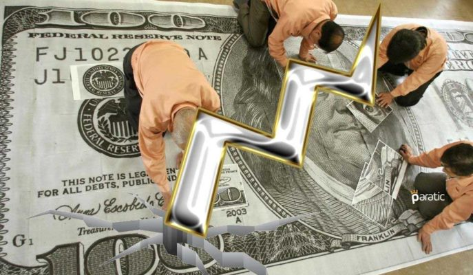 %190 Artan Dış Ticaret Açığı, Dolara 8,34 Rekorunu Getirdi