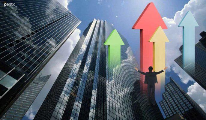Eylül'de Kurulan Şirket Sayısı Hem Yıllık Hem Aylık Bazda Artış Gösterdi