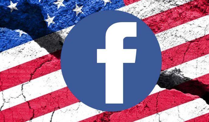 Facebook, ABD Seçimleri Sonrası Dezenformasyona Karşı Önlem Alacak