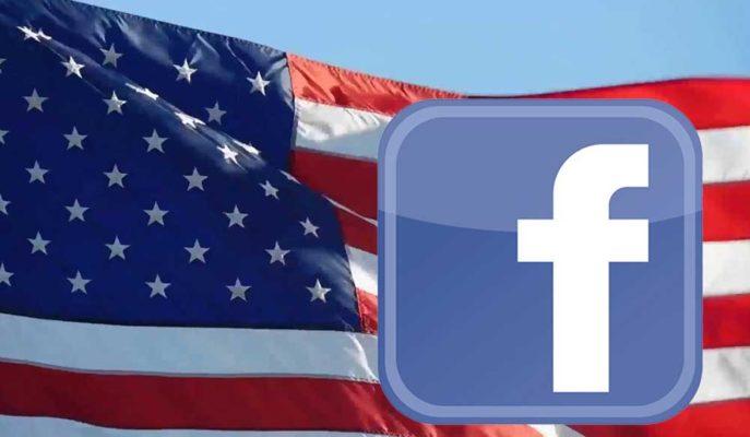 Facebook, ABD Seçimlerinde Sorun Yaşamak İstemiyor