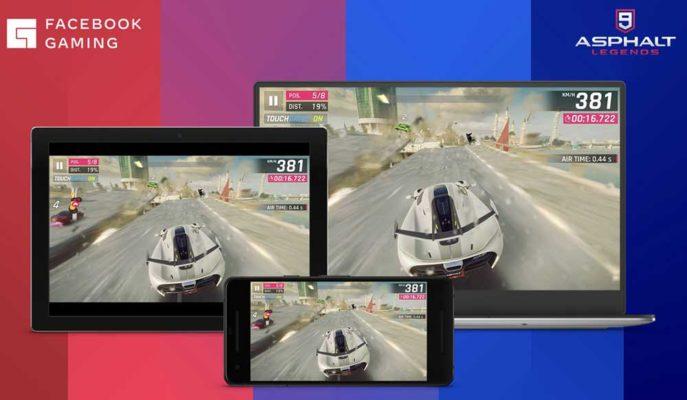 Facebook Bulut Sunucuları ile Kullanıcılarına Oyun Deneyimi Sunacak