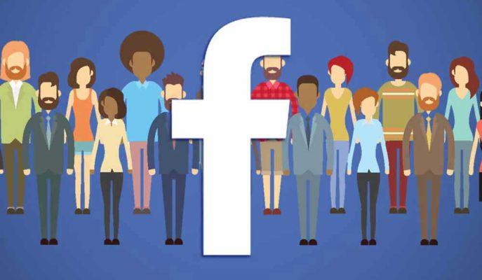 Facebook Gruplarda Yapılan Paylaşımlar Haber Kaynağı'nda Gösterilecek