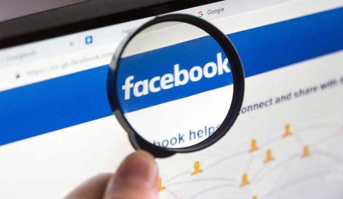 Facebook'a Kişisel Verilerin Sızdırılması Nedeniyle Yeni Bir Dava Açıldı