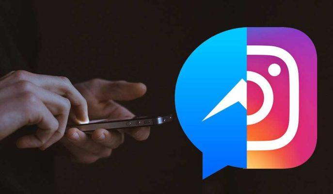 Facebook Messenger ile İnstagram'ın DM Entegrasyonu Türkiye'ye Geldi