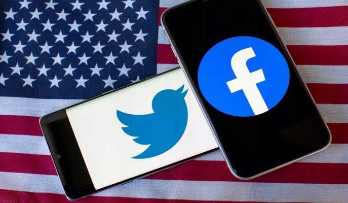 Facebook ve Twitter CEO'ları ABD Seçimleri Sonrası İfade Verecek