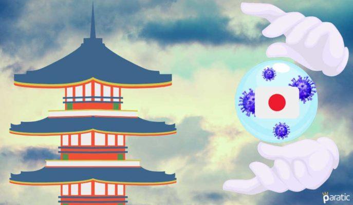 Faiz Değiştirmeyen Japonya Merkez Bankası, 2020 Görünümünü Düşürdü