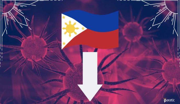 Filipinler Ekonomisi Yılın Geri Kalanında Pozitif Bölgeye Dönemeyecek